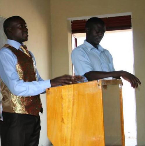 MicroStory: Meet Pastor George