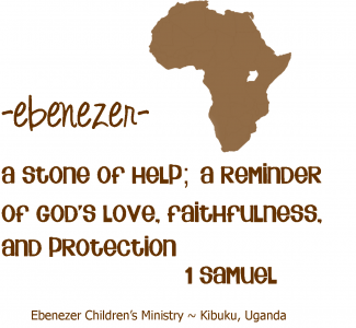 Ebenezer April Update