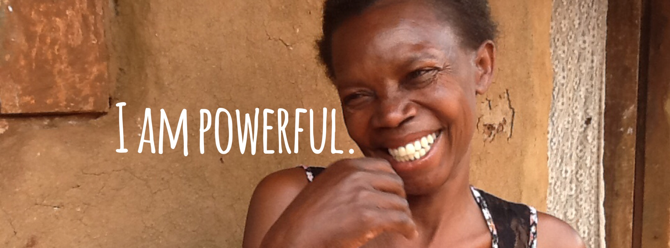 Speak Up as a Empower Women Sponsor