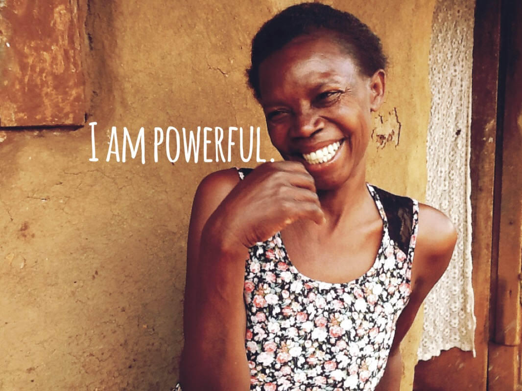 Empower Women Sponsorship